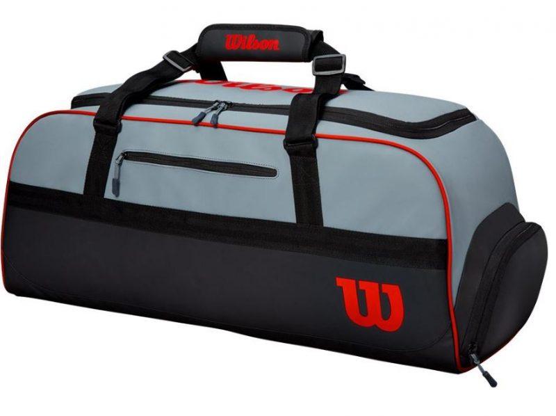 Wilson Clash Large Tennis Duffle Bag