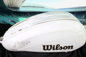 Wilson Federer DNA bag