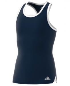 adidas Girls' Club Tennis Tank