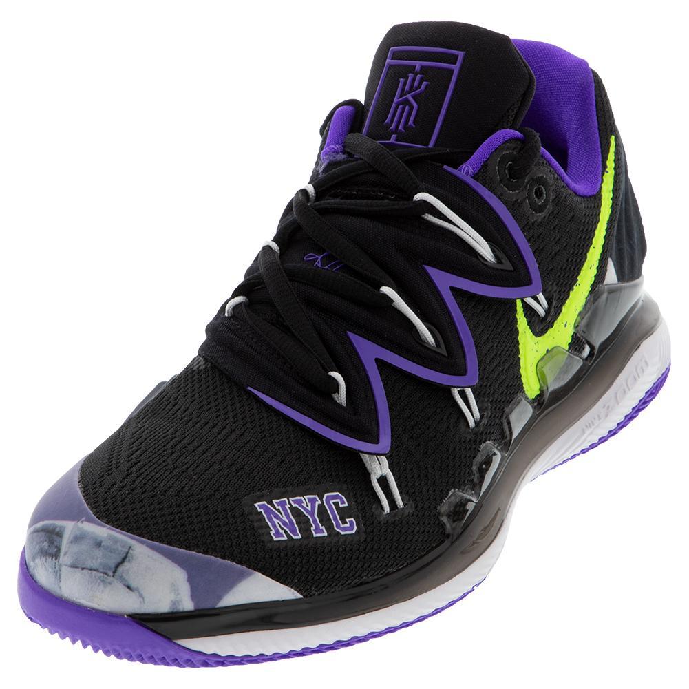 Nike Vapor X Kyrie V Full