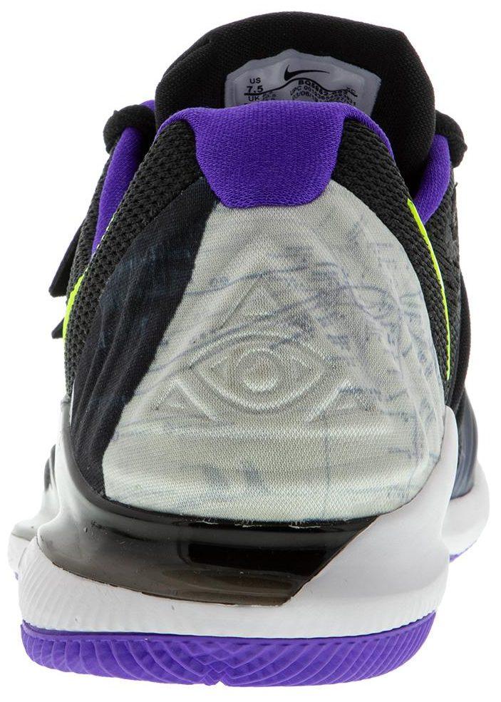 Nike Vapor X Kyrie V Heel