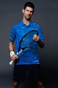 Novak US Open
