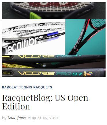 RacquetBlog US Open Blog Thumbnail