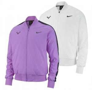 Rafa Court Jacket