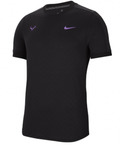 Rafa New York Aeroreact Short Sleeve Top