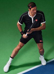 Roger Federer US Open 2