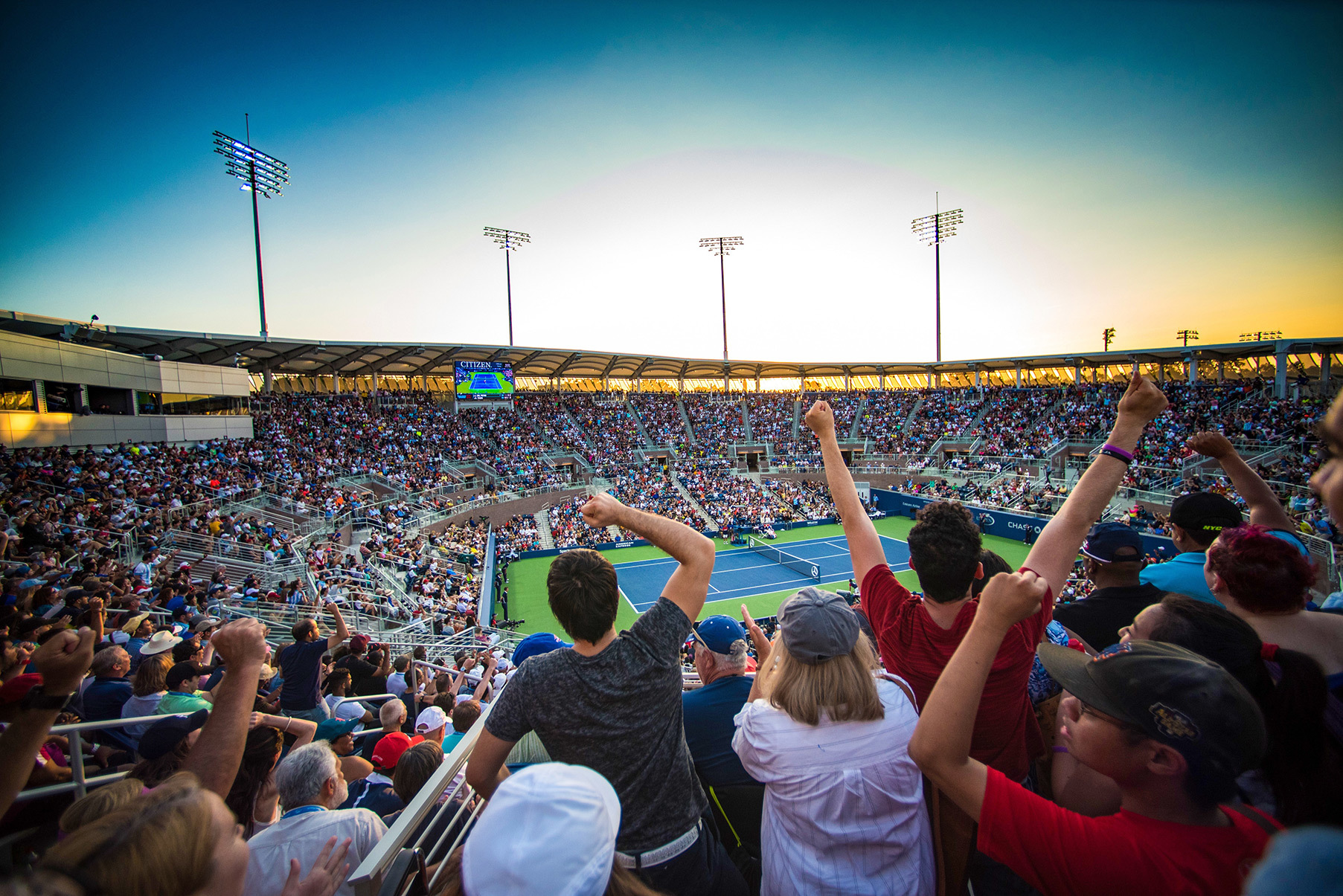 Top 10 Facts about the US Open