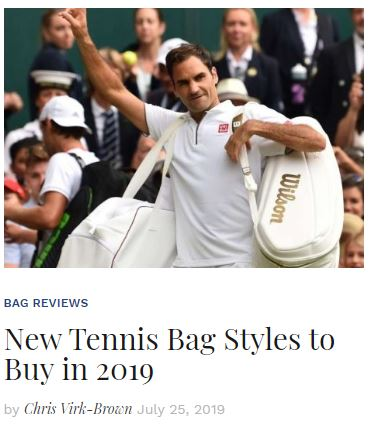 New Bag Styles to Buy in 2019 Blog Thumbnail
