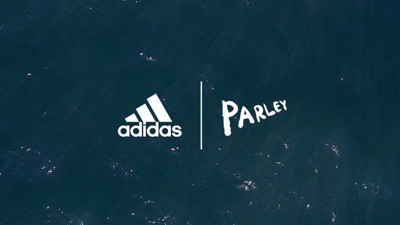 adidas Parley Logo