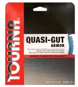 Tourna Quasi Gut Armour Multifilament String
