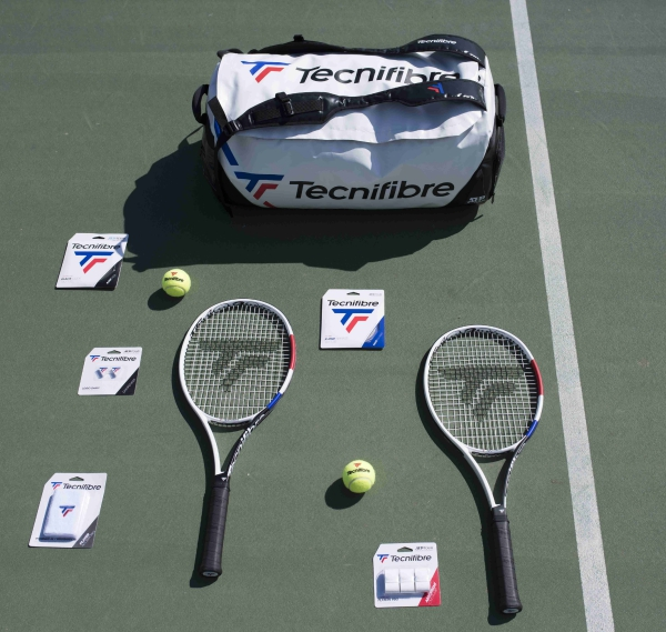 What To Put In Your Tennis Bag?