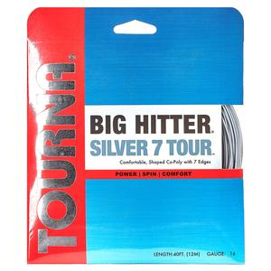 Tourna Big Hitter Silver 7