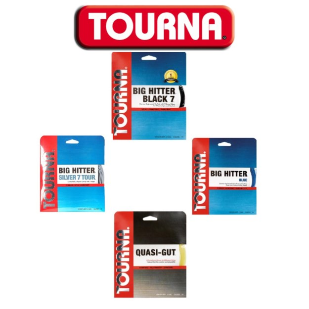 "Tourna String Comparison: Something ""Unique"" For Everyone"