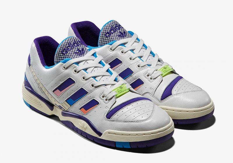 Adidas' History in Tennis | TENNIS