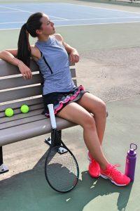 Tail Hamptons Tennis outfit