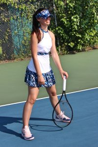 EleVen Verdant Tennis dress