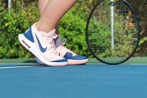 Nike Air Max Wildcard tennis shoes