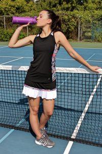 Sofibella Ravello Tennis Outfit