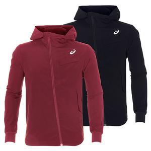 Asics Men's Woven Tennis Jacket