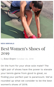 Best Women's Shoes of 2019