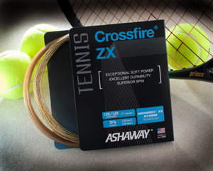 Ashaway Crossfire ZX