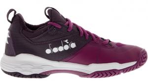 Diadora Blushield Tennis Shoes