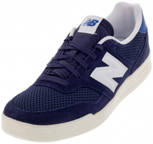 New Balance Men's 300 Lifestyle Shoes Pigment and White
