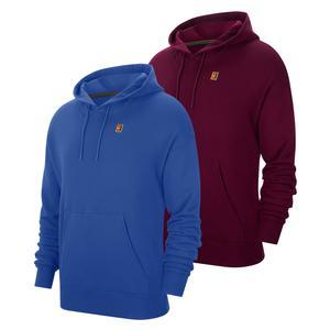 Nike Men's Heritage Fleece Hoodie