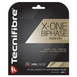 Tecnifibre XOne Biphase Tennis String