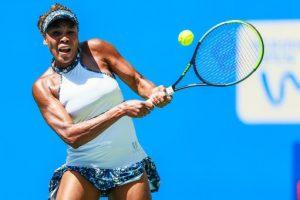 Venus Williams 2019