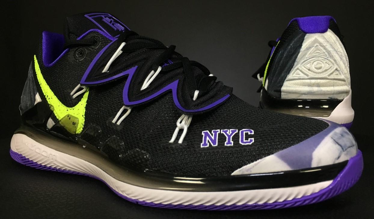 Nike Vapor X Kyrie V