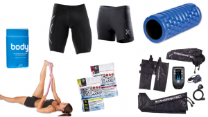 Recovery gear