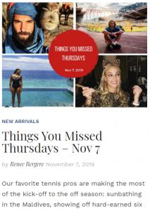 TYMT - Nov 7