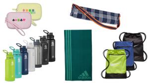 Training accessories