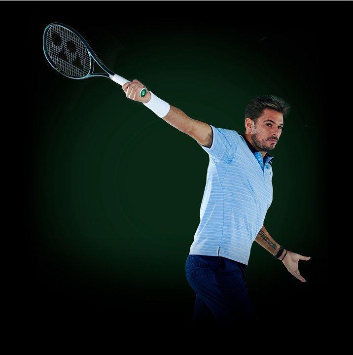 Racquet Review of the Week: Yonex VCore Pro 97HD