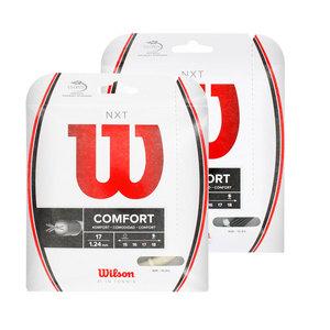 Wilson NXT Tennis String