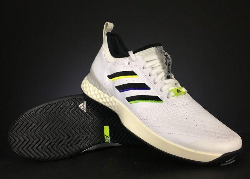 adidas Edberg Ubersonic 3