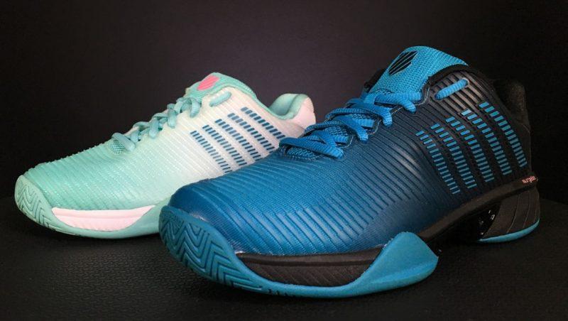 K-Swiss Hypercourt Express 2 Tennis Shoes