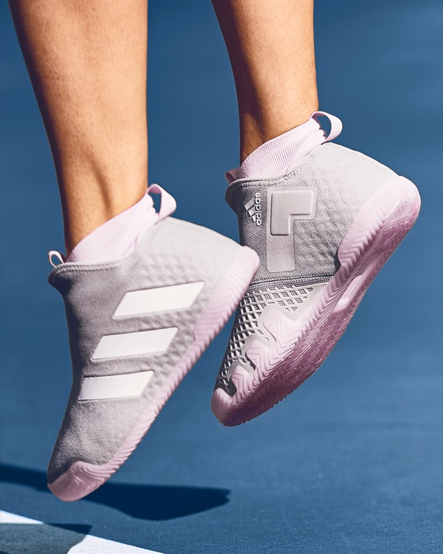 Adidas Unveils the Stycon Tennis Shoe