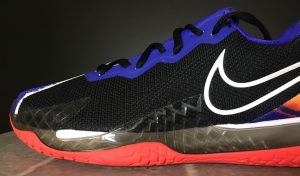 Nike Air Zoom Vapor Cage 4 Foot Frame