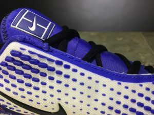 Nike Air Zoom Vapor Cage 4 Laces