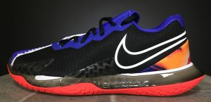 Nike Air Zoom Vapor Cage 4 Lateral Side