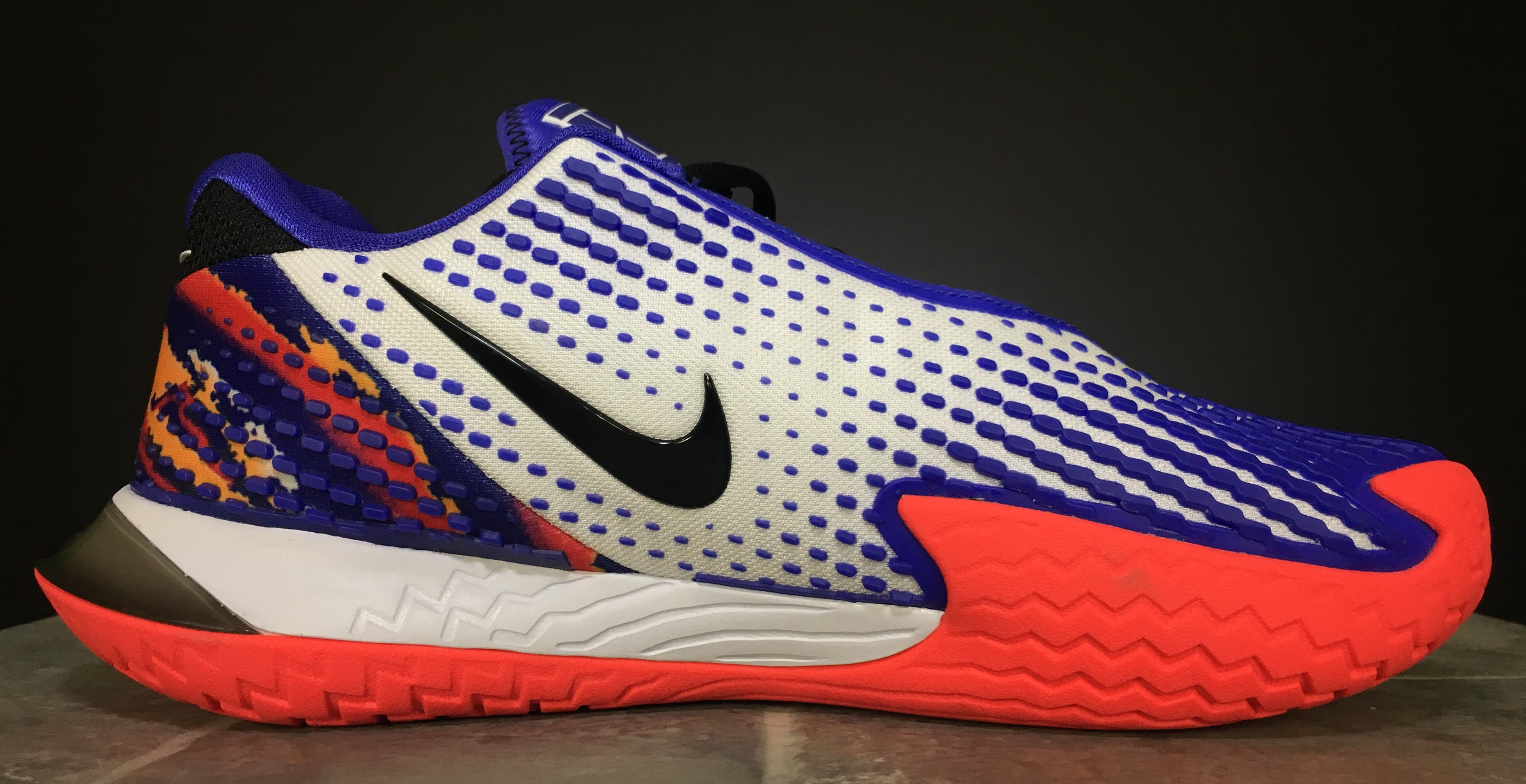 Nike Launches the Air Zoom Vapor Cage 4 | TENNIS EXPRESS BLOG