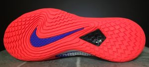 Nike Air Zoom Vapor Cage 4 Outsole