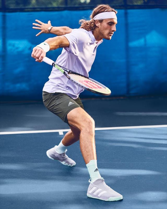 Adidas Unveils The Stycon Tennis Shoe Tennis Express Blog