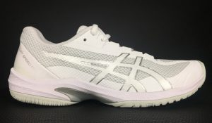 ASICS Court Speed FF Tennis Shoes Lateral Side