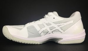 ASICS Court Speed FF Tennis Shoes Medial Side