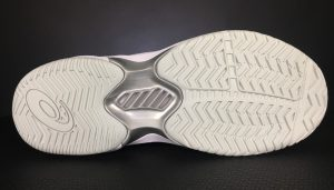 ASICS Court Speed FF Tennis Shoes Outsole