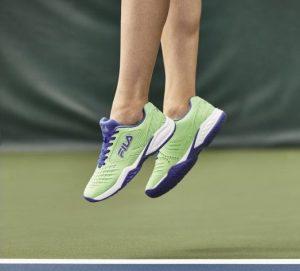Fila Womens Axilus 2 Energized Shoe