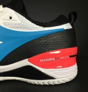 Diadora Speed Blushield 4 Heel